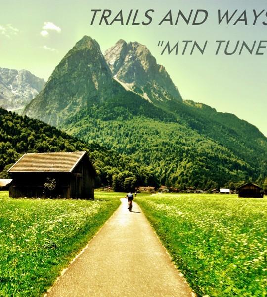Trails and Ways með sumarlag