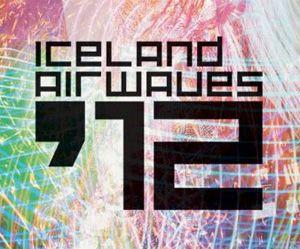 Airwaves Þáttur 4 – 24/10/2012