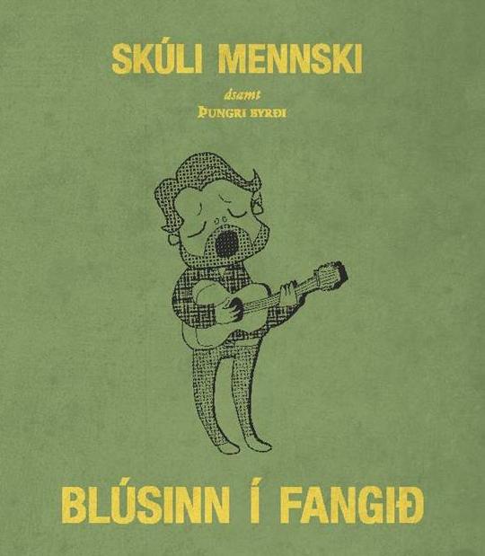 Blúsinn í Fangið
