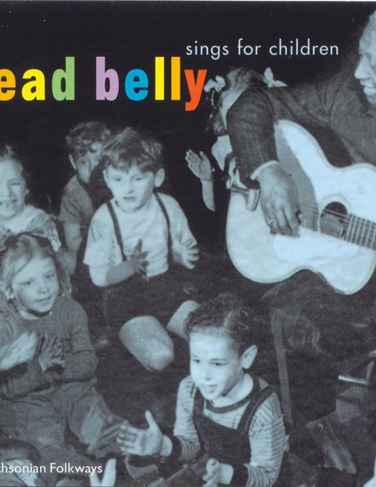 13. desember – Christmas Is A Coming – Leadbelly