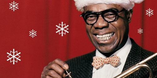 21. desember: Cool Yule – Louis Armstrong