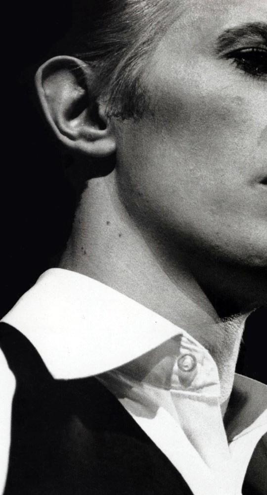 Bowie 66 ára í dag – gefur út nýtt lag