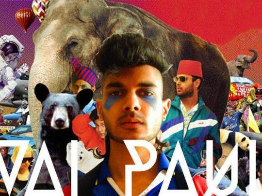 Jai Paul, Big Boy og Little Dragon