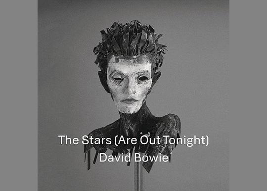 Bowie sendir frá sér myndband við nýtt lag