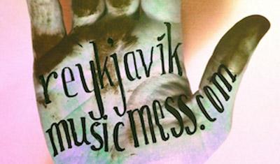 Fleiri hljómsveitir á Reykjavík Music Mess