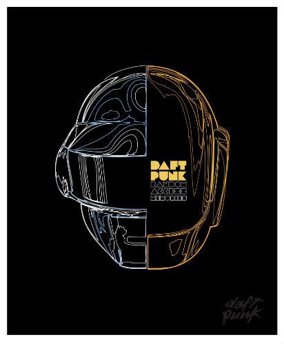 Viðtal við Giorgio Moroder um samstarf hans við Daft Punk