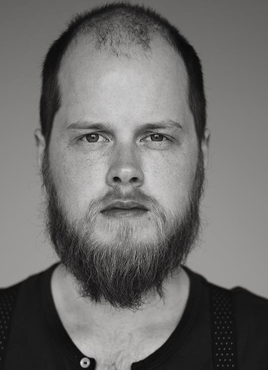 Airwaves yfirheyrslan: Snorri Helga