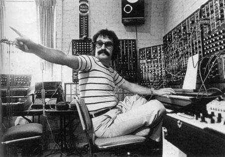 Giorgio Moroder remixar Haim