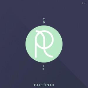 Raftónar 2013 – safnskífa