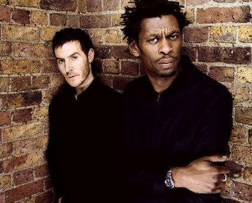 Massive Attack í laugardalnum í sumar