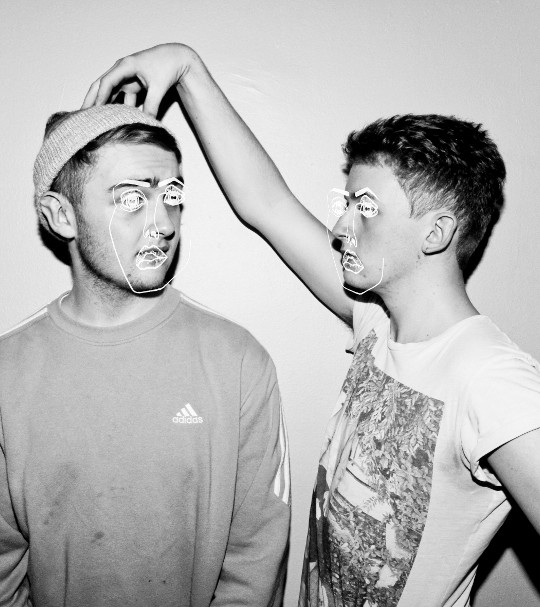 Disclosure á Secret Solstice