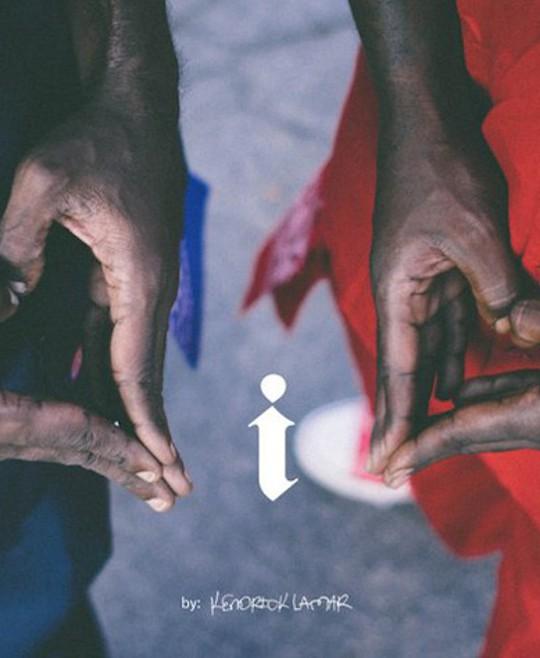 Ný Smáskífa frá Kendrick Lamar