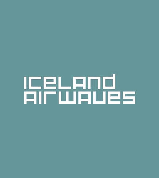 Airwaves 2015 þáttur 4