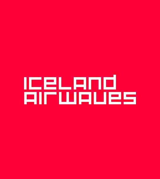 Airwaves 2015 þáttur 3