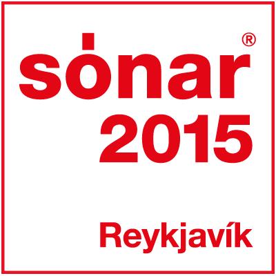 Dagskráin á Sónar Reykjavík klár