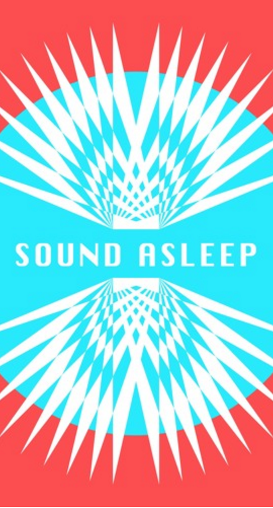 H.dór – Sound Asleep