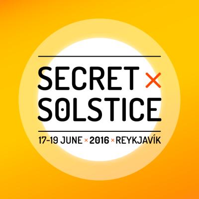 Stiklað á stóru á Secret Solstice