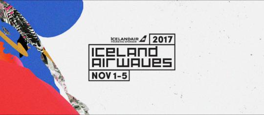 Fleiri listamenn tilkynntir á Iceland Airwaves 2017