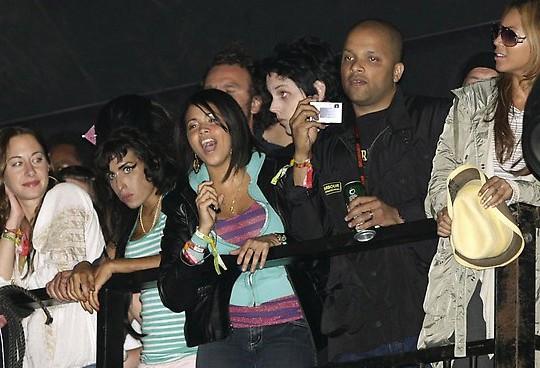 Ár frá andláti Amy Winehouse
