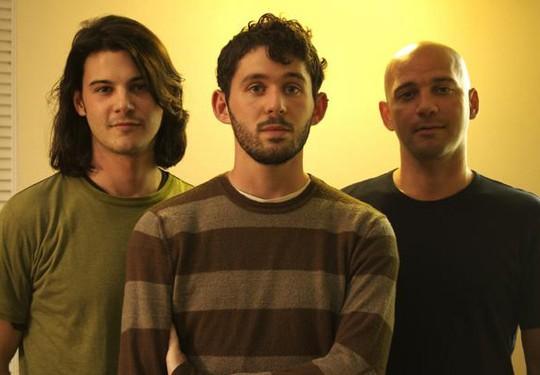The Antlers gefa út EP plötu