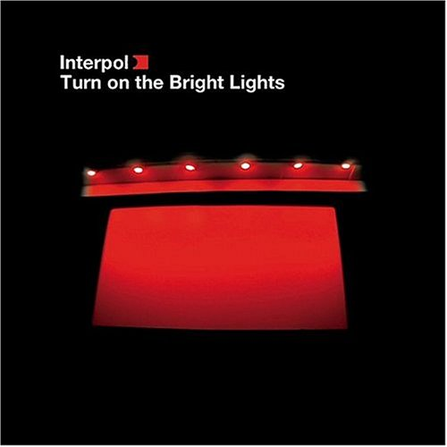 Turn On The Bright Lights 10 ára