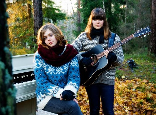 5. desember: Blue Christmas – First Aid Kit