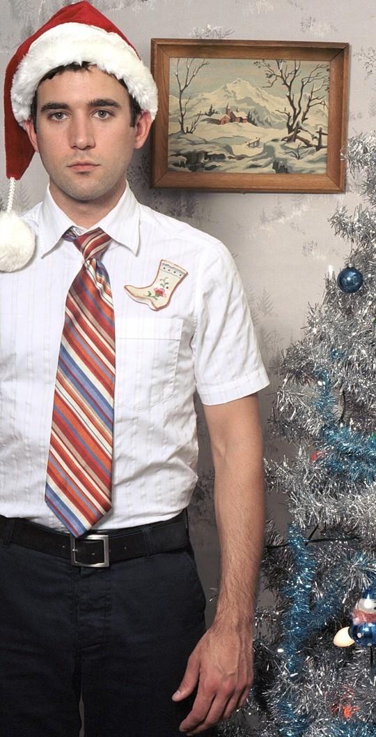 17. desember: I'll Be Home For Christmas – Sufjan Stevens.