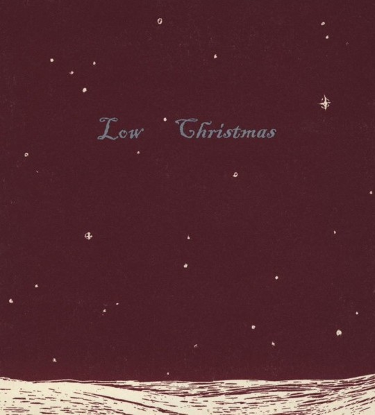 23. desember: Just Like Christmas – Low