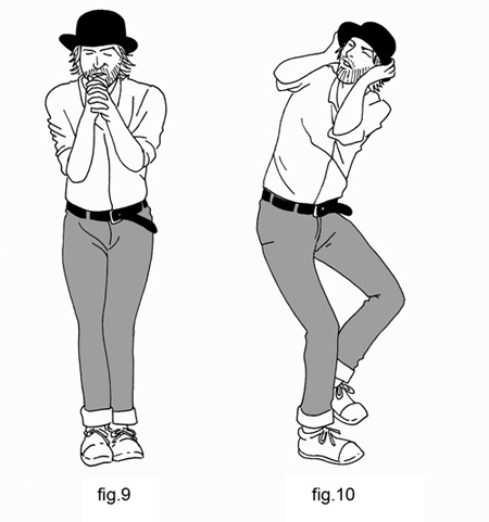 Thom Yorke dansar á ný