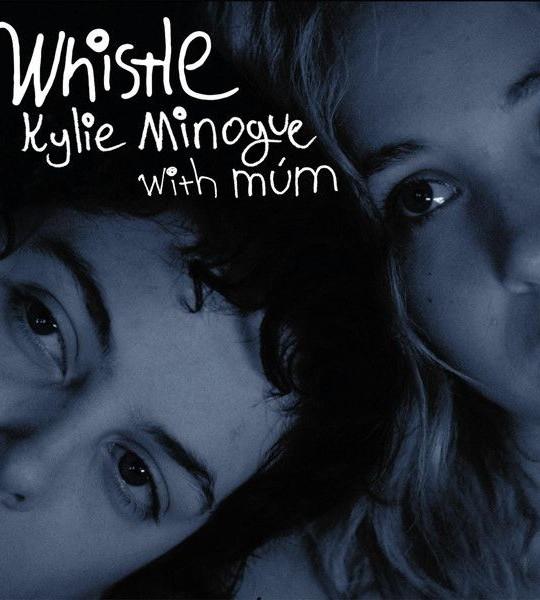 Lag með múm og Kylie Minogue