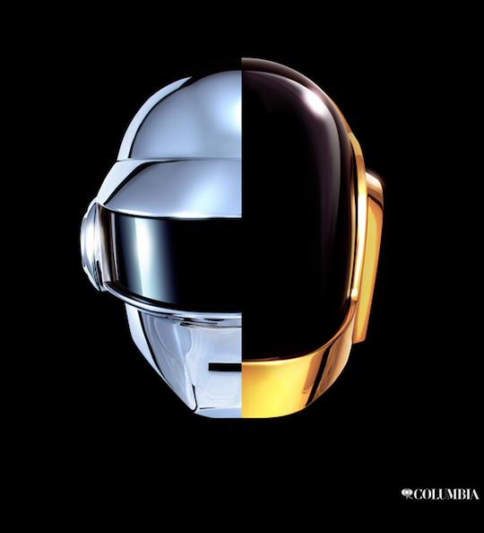Dularfull auglýsing frá Daft Punk