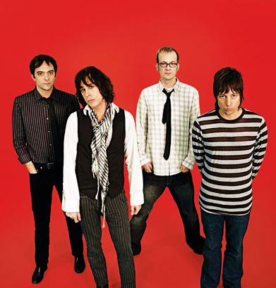 9. desember: Man in the Santa Suit – Fountains of Wayne