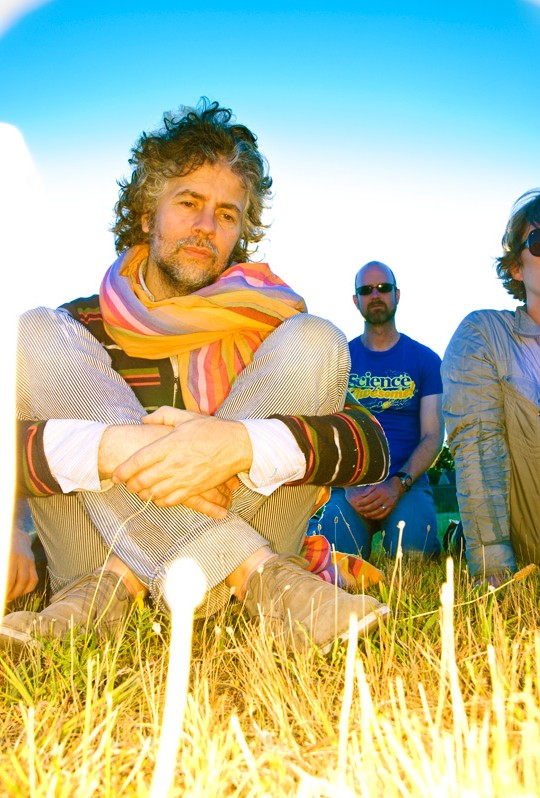 Flaming Lips á Iceland Airwaves