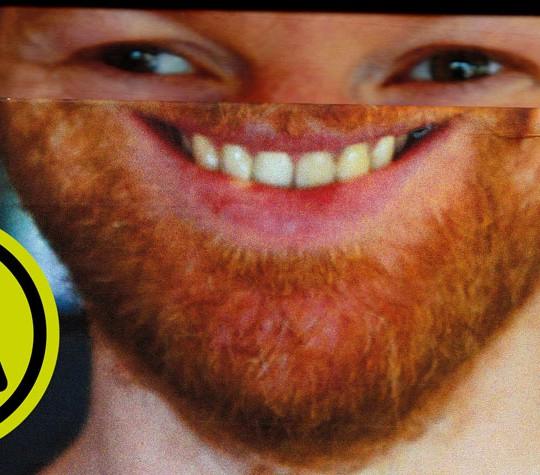 Plöturýni: Aphex Twin – Syro
