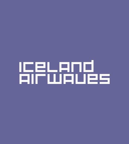Airwaves 2015 þáttur 1