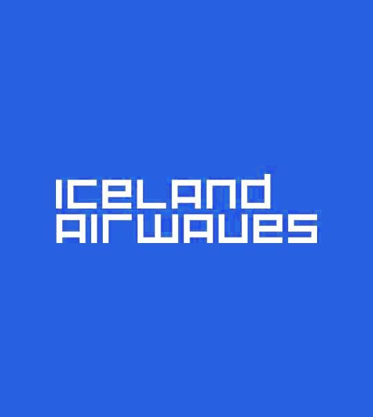 Airwaves 2015 þáttur 2