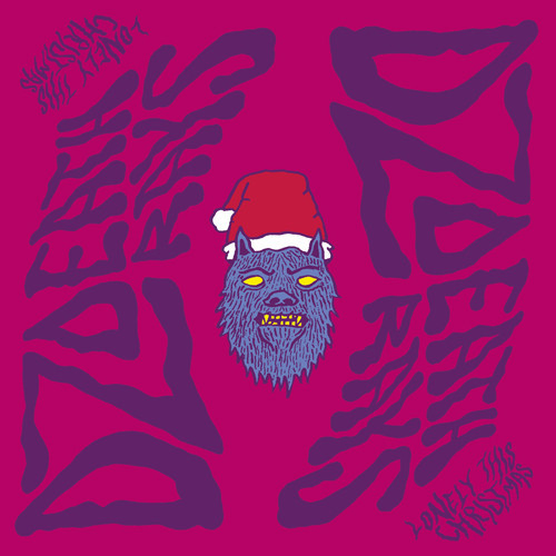 16. desember: Lonely This Christmas – DZ Deathrays