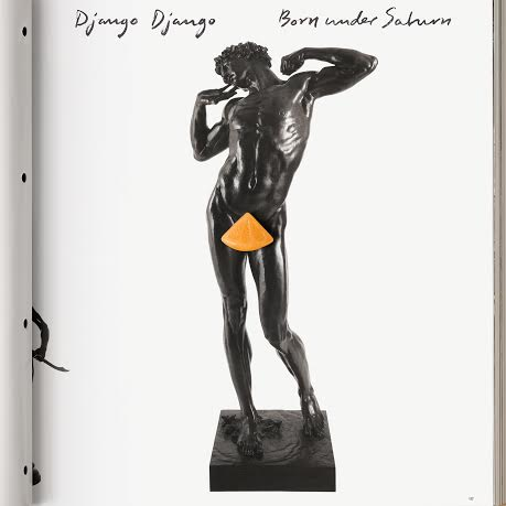 Spegilmyndir Django Django