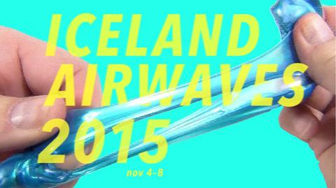 Fleiri listamenn tilkynntir á Iceland Airwaves 2015