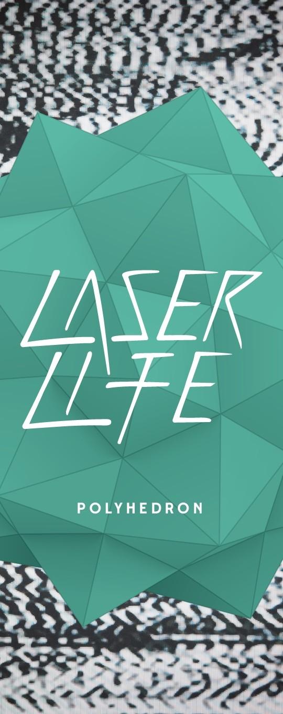 Laser Life keyrir Nissan Sunny