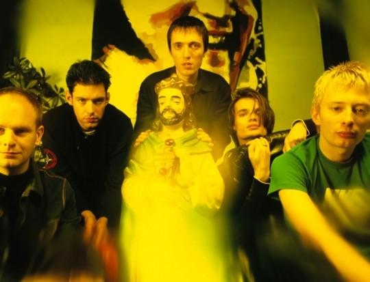 Radiohead á Secret Solstice