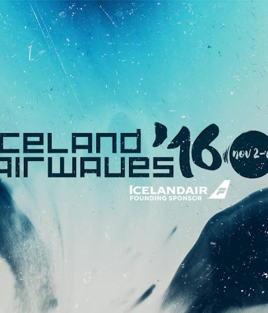 Dagskrá Iceland Airwaves 2016 kynnt